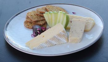 Cheese Medley recipe