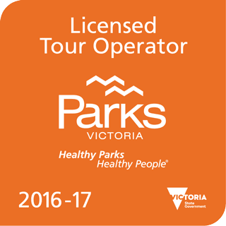 Licensed Parks Tour Operator